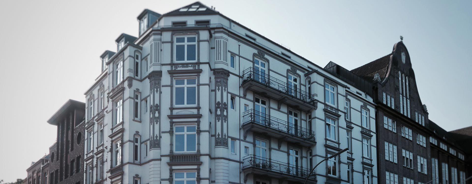 Kanzlei | Strafverteidiger Hamburg am Holstenwall 10 20355 Hamburg