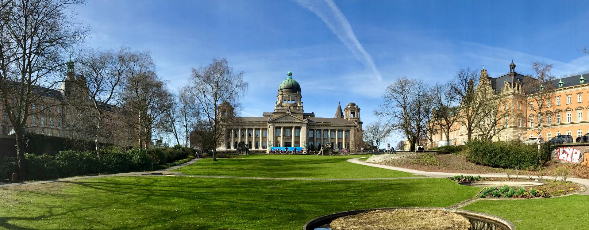 Strafjustiz | Überblick über die Gerichte in Hamburg | LAUDON Kanzlei für Strafrecht und Strafverteidigung