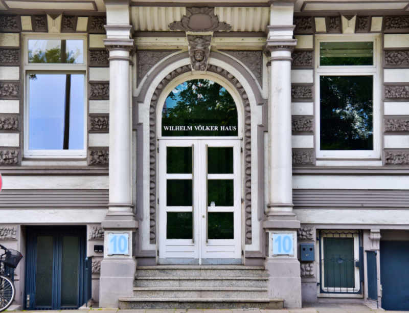 LAUDON || SCHNEIDER Rechtsanwälte Strafverteidiger: Holstenwall 10, 20355 Hamburg