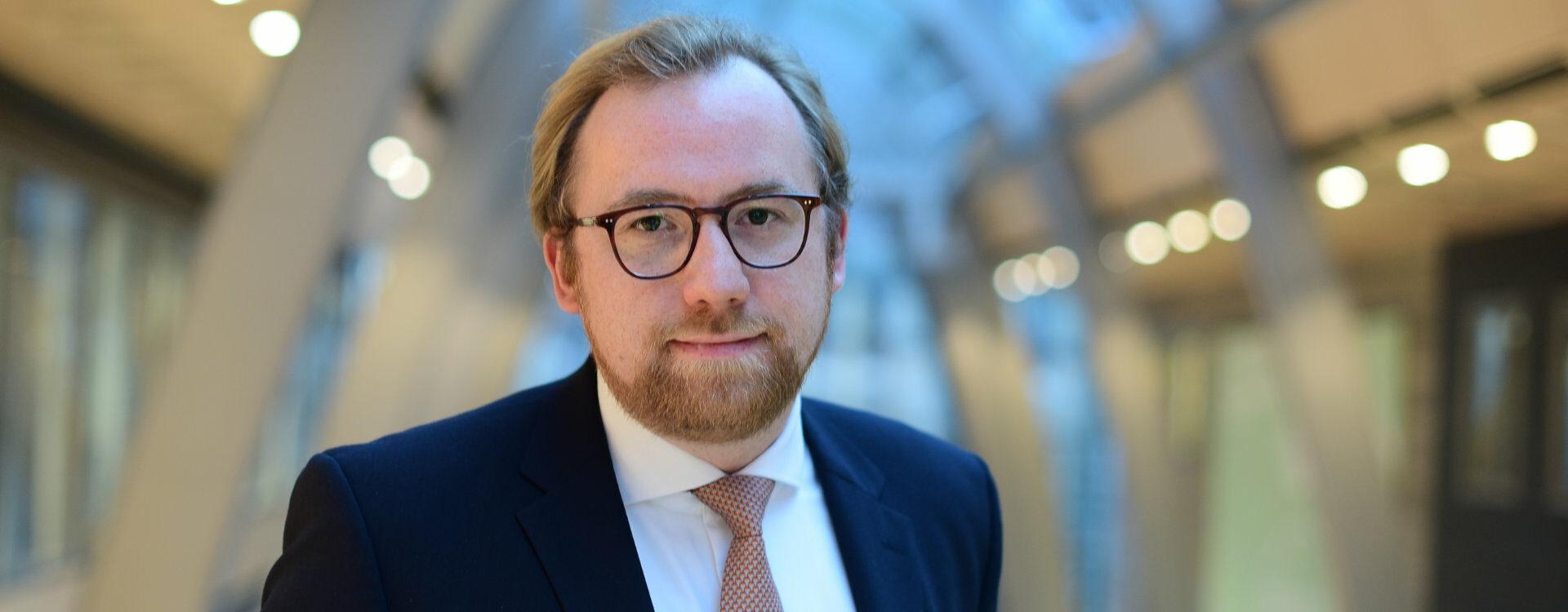 Rechtsanwalt Maximilian Hänle: Strafverteidiger und Anwalt für Strafrecht und Wirtschaftsstrafrecht