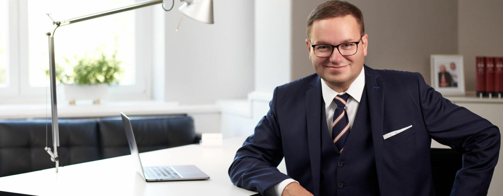 LAUDON || SCHNEIDER: Kanzlei für Strafrecht und Strafverteidigung in Hamburg - Rechtsanwalt und Fachanwalt für Strafrecht Mirko Laudon